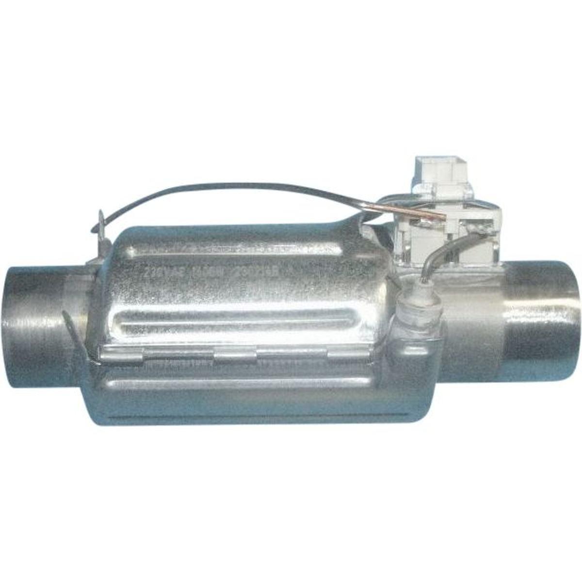 Värmeelement 1600W 230V
