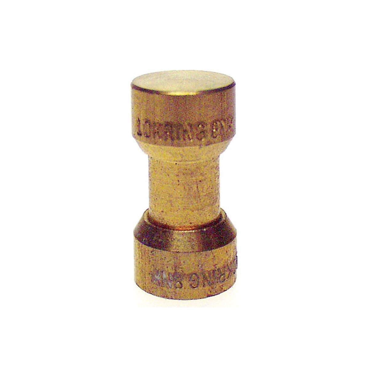 Lokring 5 VS Ms 00 - lukker 5,0 mm. rør