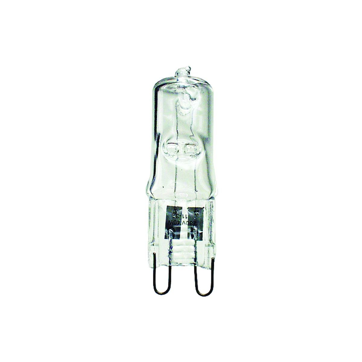 Halogenlampor