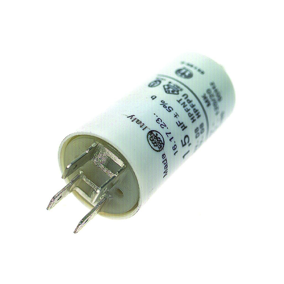 Kondensator 1,5 µF 450V