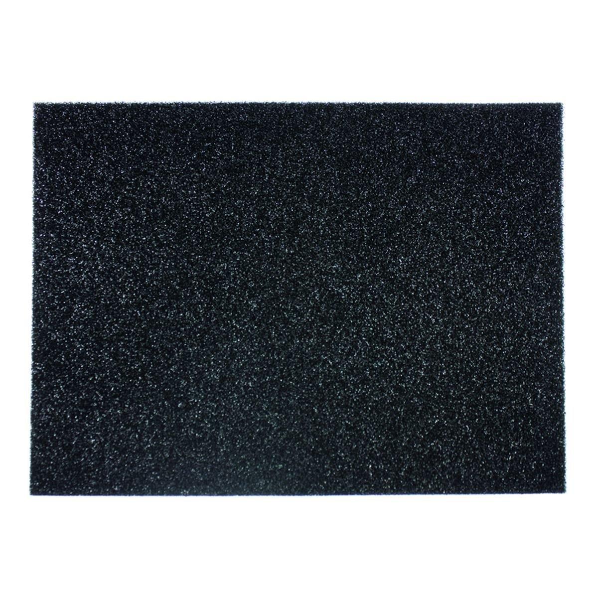 Fedtfilter klipbart 360x250x10mm