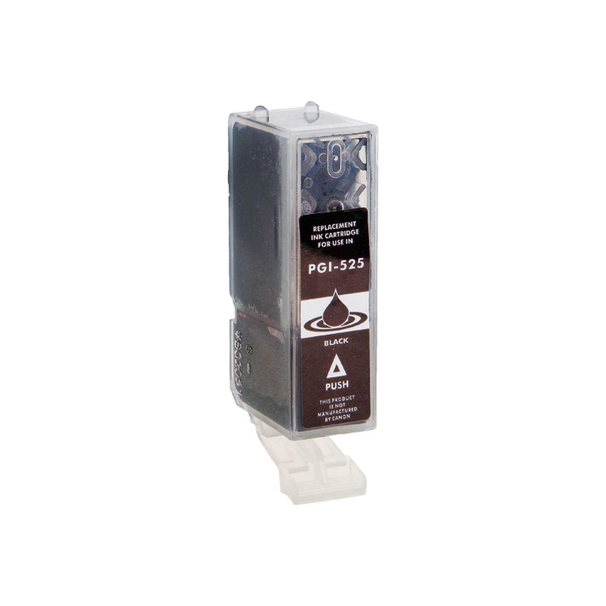 Blækpatron PGI525 sort 1 stk. 21 ml