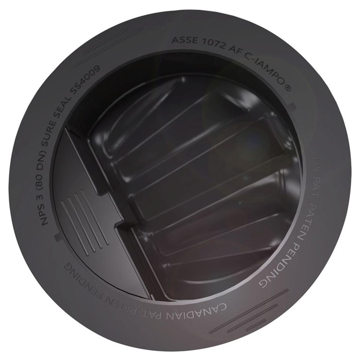 Luktsperre 104-110 mm til gulvavløp - SureSeal