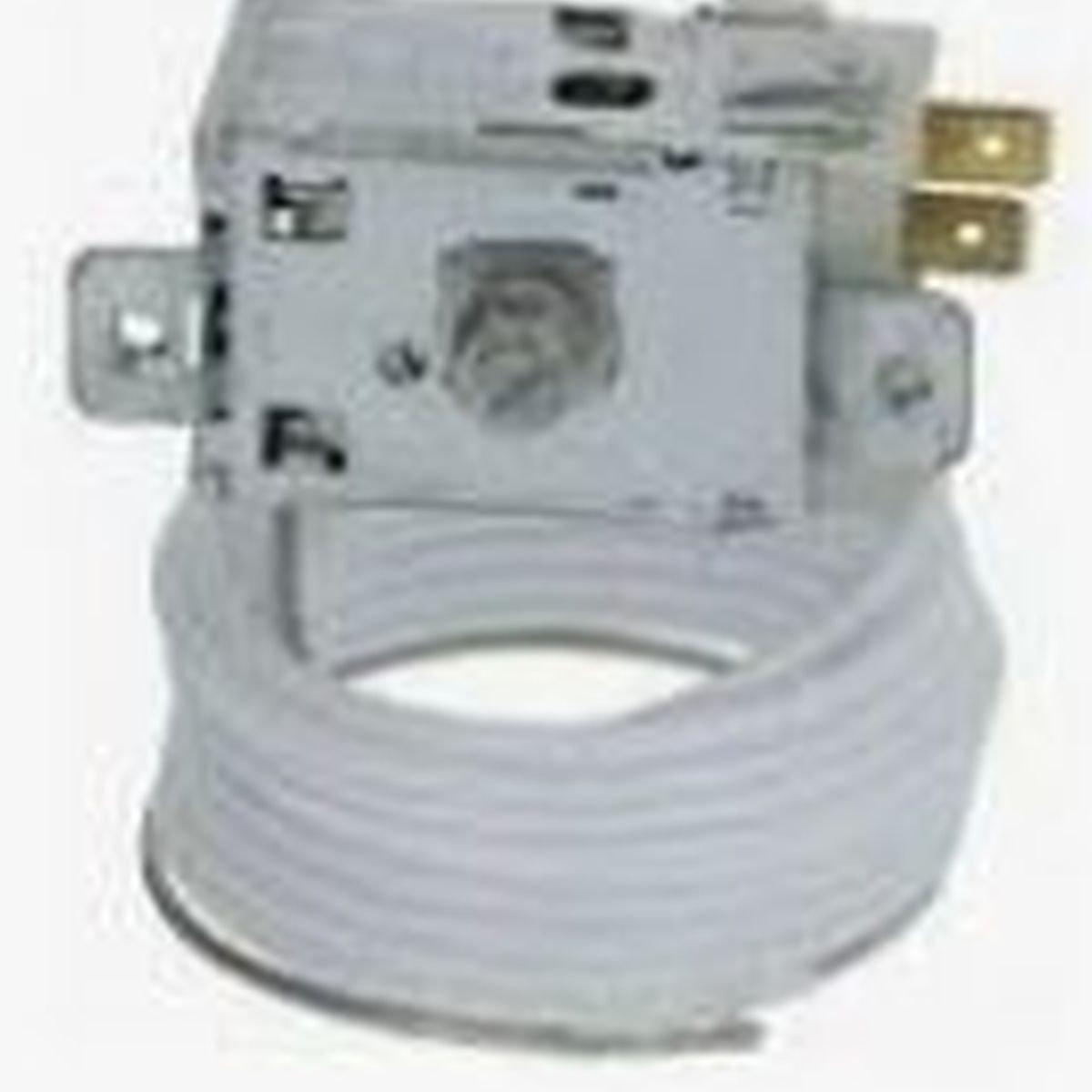 Termostat 6A 250V 2000mm