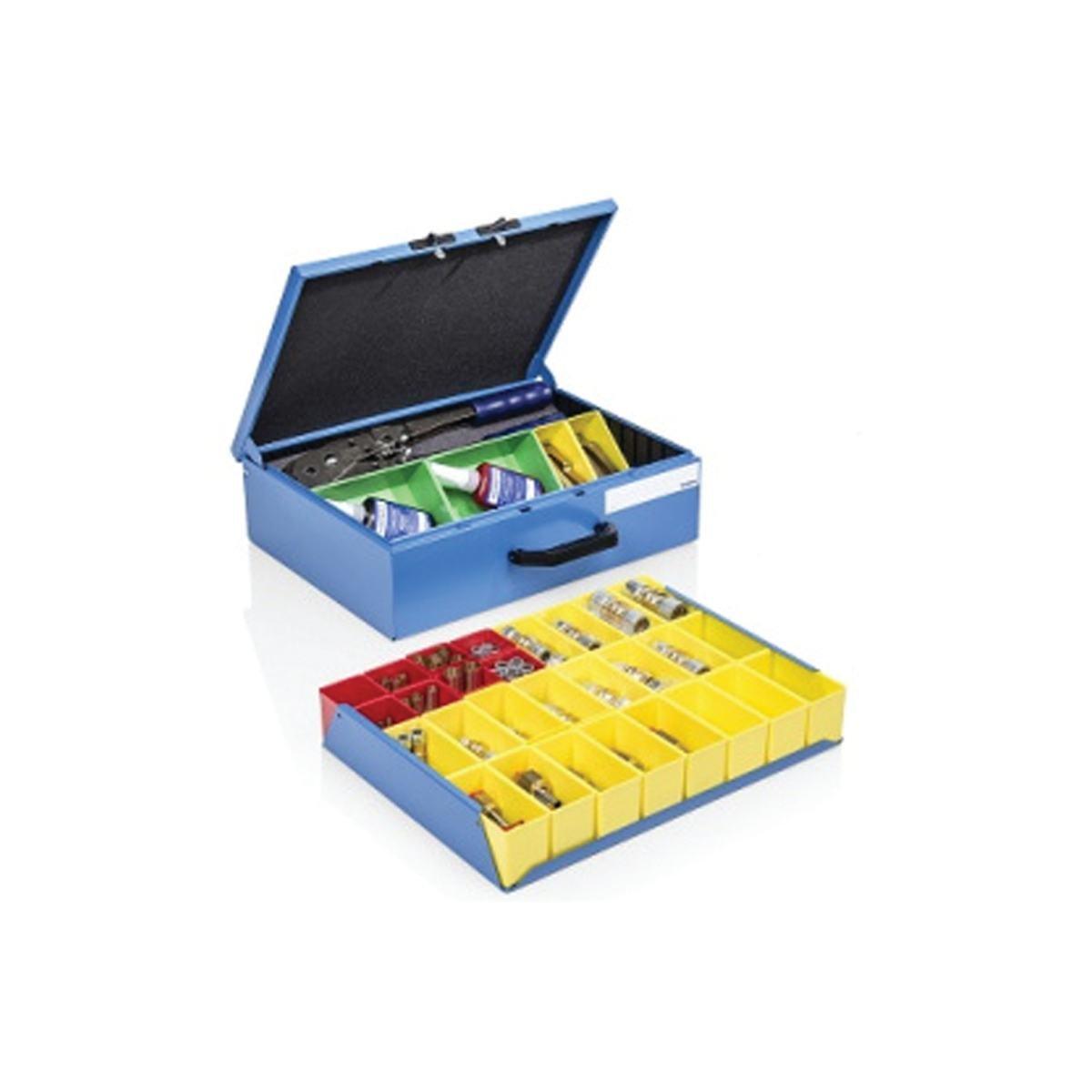 Lokbox SK-RAC-01 Starter kit for varmepumper