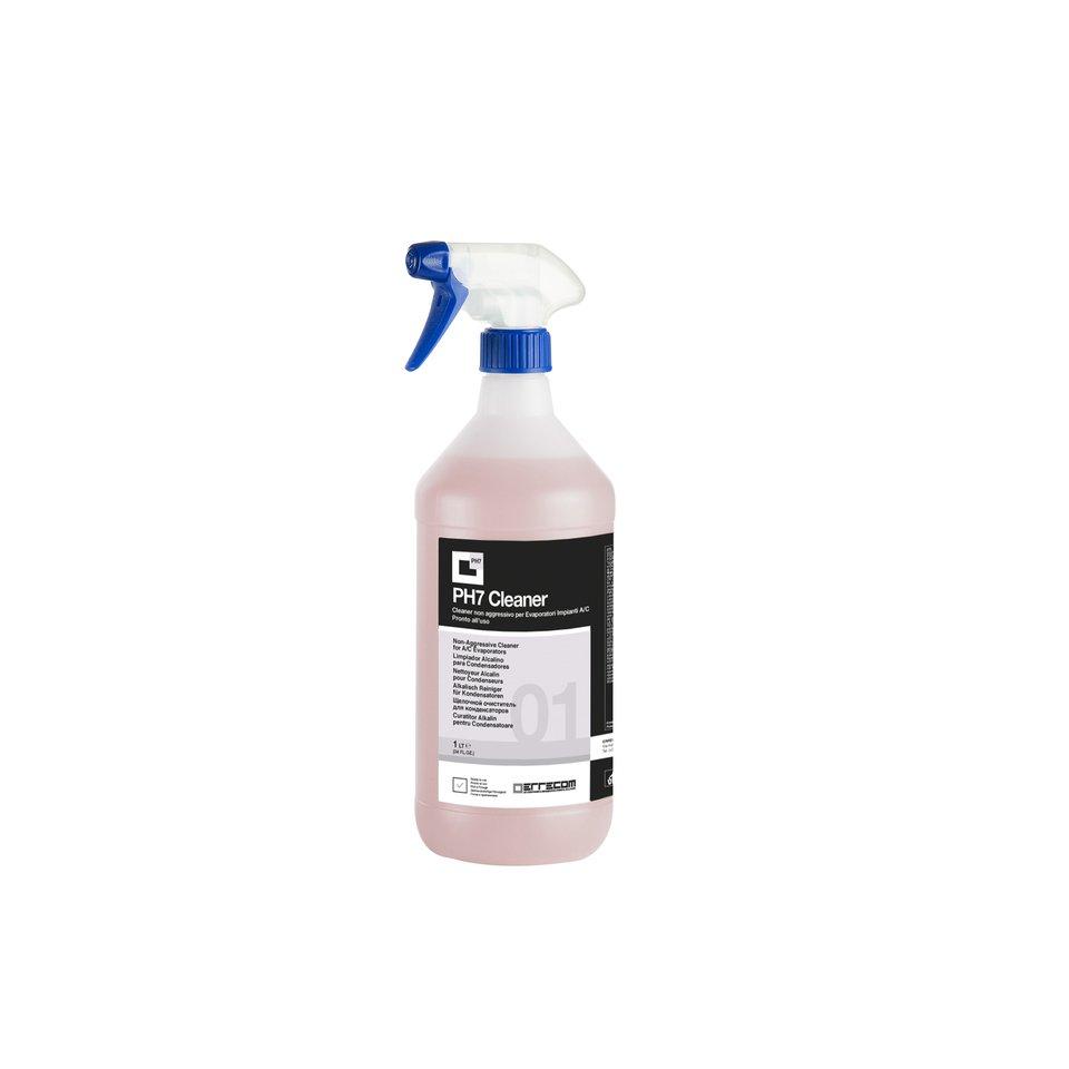 PH7 rengöringsmedel 1 ltr